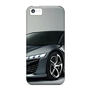 Premium Durable Acura Nsx Concept 2013 Fashion Tpu Iphone 5c Protective Case Cover
