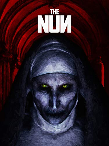 Writers Markets Travel - The Nun