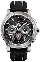 Carl F. Bucherer Patravi Mens Watch 0010623083301