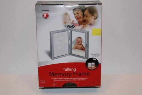 Talking Memory Frame -  Radio Shack, 630-1077