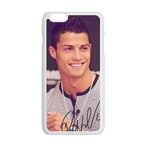 Ronaldo C Cell Phone Case for Iphone 6 Plus