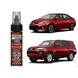 TOYOTA Touch Up Paint 3R3 Barcelona Red Metallic Genuine Scion/Lexus