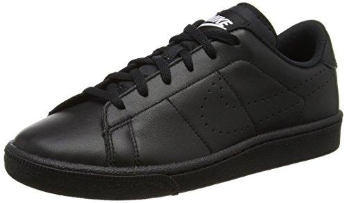 Tennis Uomo gs Classic Nero Scarpe schwarz Prm Nike Ginnastica Da d1wq0d