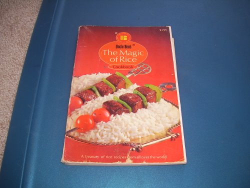 uncle-bens-the-magic-of-rice-cookbook