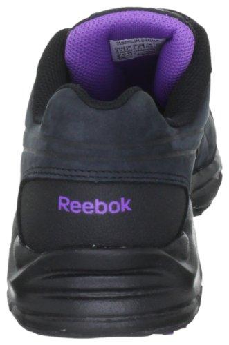 Purple Reebok Schwarz Black Sporterra de Iii 1 sport chaussures randonnée femme Noir Classic pédestre RR7wCqr