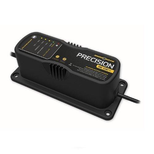 Minn Kota 1831060 MK 106PC On-Board Precision Digital Batter
