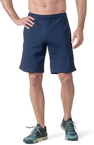 Reebok EL Herren-Shorts aus Jersey