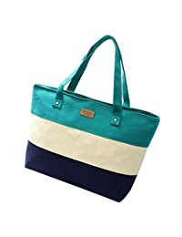 Bessky® Fashion Women Girl Canvas Handbags Shoulder Messenger Bags
