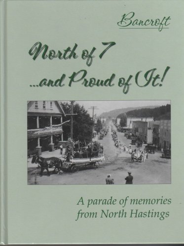 Download North of 7 and Proud of It pdf epub