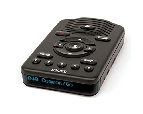 Sirius One SV1 Standalone Receiver (Tuner Only, No Accessories)