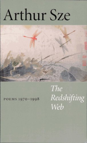 The Redshifting Web: New & Selected Poems by Brand: Copper Canyon Press