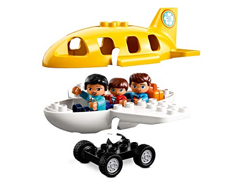 LEGO Duplo 10871 - Flughafen, Ideales Spielzeug für Kinder im Alter von 2 bis 5 Jahren 3