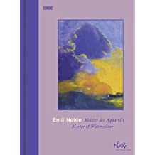 Emil Nolde: Master of the Watercolour