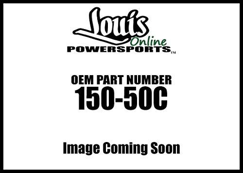 MC Enterprises 150-50C Rear Tour Cruiser Rack