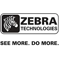 Zebra Technologies P1020676 Premium Shoulder Strap with Metal Hooks and Stylus Pocket for Rw420 Print Station