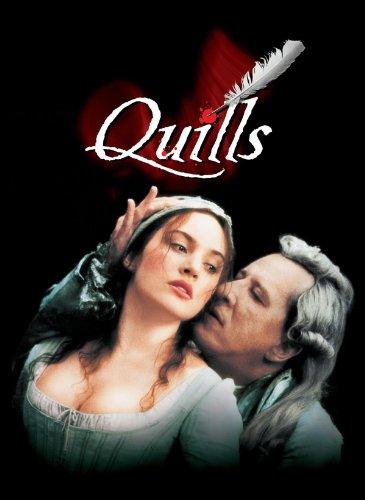 Quills - Macht der Besessenheit Film