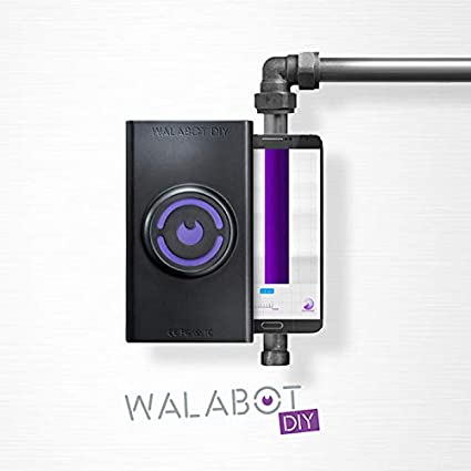Remarkable Walabot Diy In Wall Imager See Studs Pipes Wires For Android Wiring Cloud Inamadienstapotheekhoekschewaardnl