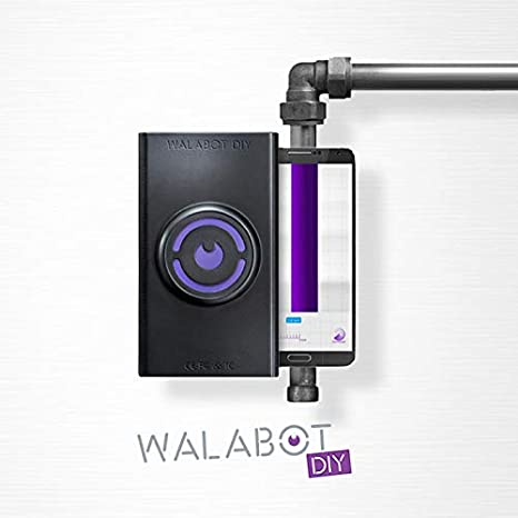 Walabot Diy In Wall Imager, Black by Walabot
