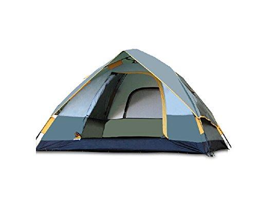 テント アウトドア 2-3人  カップルにおすすめ 簡易 自動 ワンタッチ  簡単組立て キャンプ ハイキング   B016PWZOGQ
