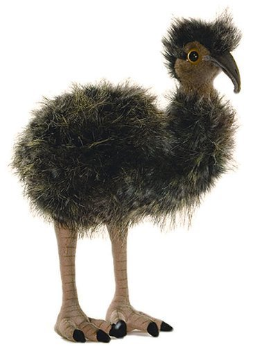 minorista de fitness Hansa Baby Emu Stuffed Plush Animal by Hansa Juguetes (English (English (English Manual)  Envíos y devoluciones gratis.