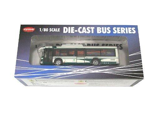 1/80 三重交通バス 日野ブルーリボンII KV234L2(ホワイト×グリーン) 「ダイキャストバスシリーズ No.806-1」 68018