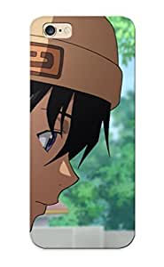 PfQXkwu2356pAThZ Case Cover Yukiteru Future Diary Compatible With Iphone 6 Plus Protective Case