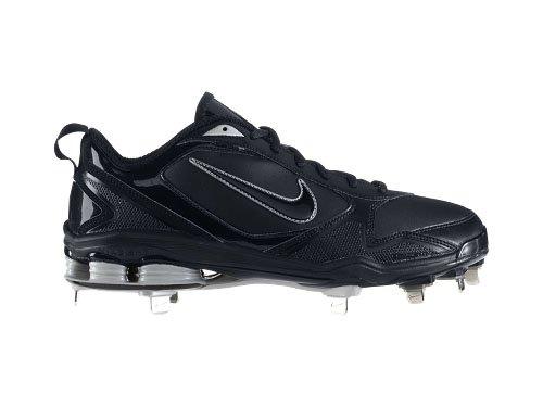 Nike Shox Fuse 2 Estilo # 375764 Talla De Hombre: 12.5 M Es
