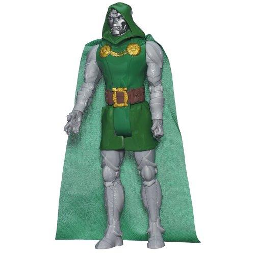 Avengers Figura Titan Dr Doom