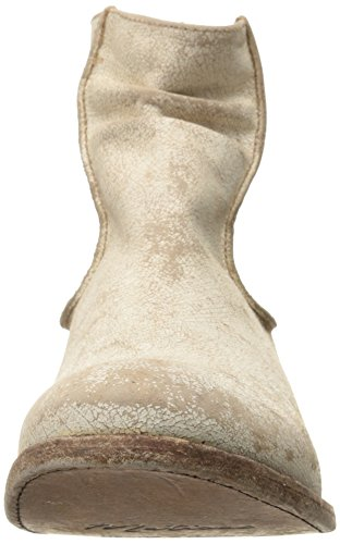 Matisse Women's Gerald Ankle Bootie White cheap visa payment visit new cheap price sale pick a best X0W0eU1zB5