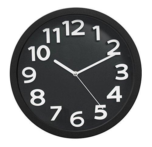 TC62127B Contemporary Contrasting Numerals Movement