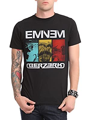 Eminem Berzerk T-Shirt
