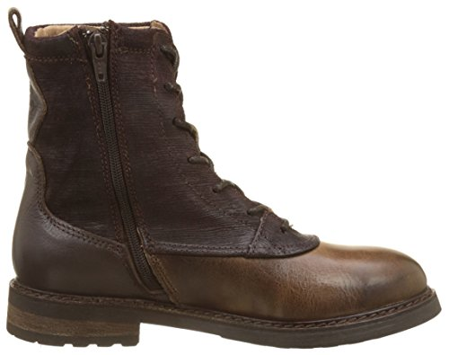 Femme PLDM Bottines Palladium Classiques Mex Marron by Dark Brown Bunlap xfYfCq7w