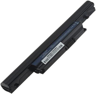 Batería potenziata 5200 mAh 11,1 V para Portátil Acer Aspire 3820, Aspire 3820T, Aspire 3820TG, Aspire 3820TZ, Aspire 4553, Aspire 4553 G, Aspire 4625, ...