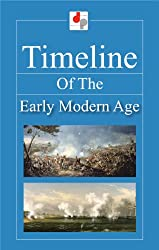 Timeline of the Early Modern Age (English Edition)