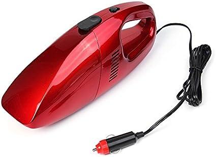 LLZXCQ Aspirador De Coche/Mini Aspirador De Coche 12V 75W Portátil ...