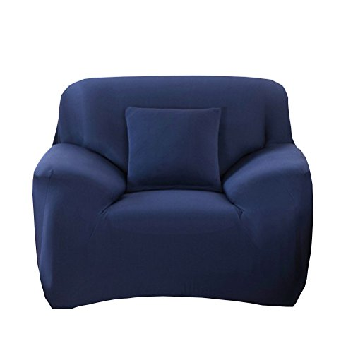VORCOOL Sofa Cover,One-seat High Elasticity Anti-mite Chair
