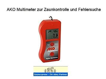 Ako Multimeter Amazon De Sport Freizeit