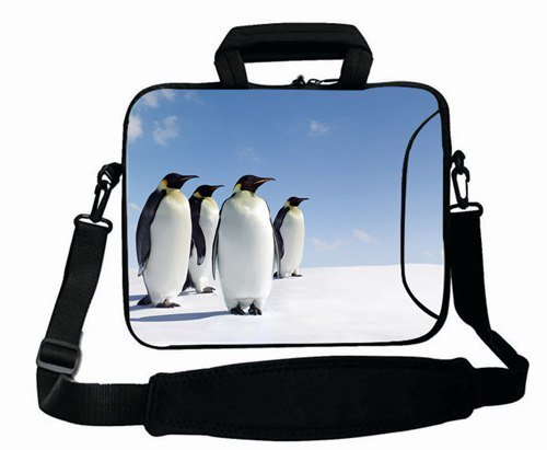 Protection Customized Series ( Animals Penguins are ice - Microsoft Office Ice