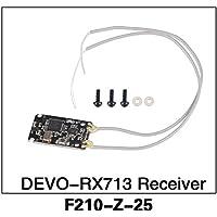DEVO-RX713 Receiver for Walkera F210 FPV Racing Quadcopter Drone F210-Z-25