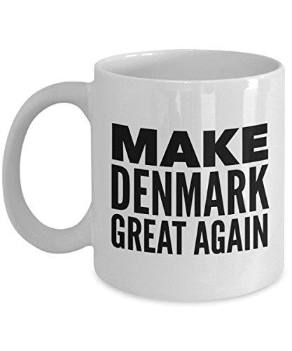 (Rabbit Smile - Greeting Denmark Gift