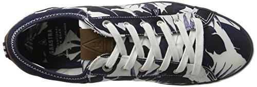 Gaastra Trip Flower - Zapatillas de casa Mujer Mehrfarbig (Navy Multi)