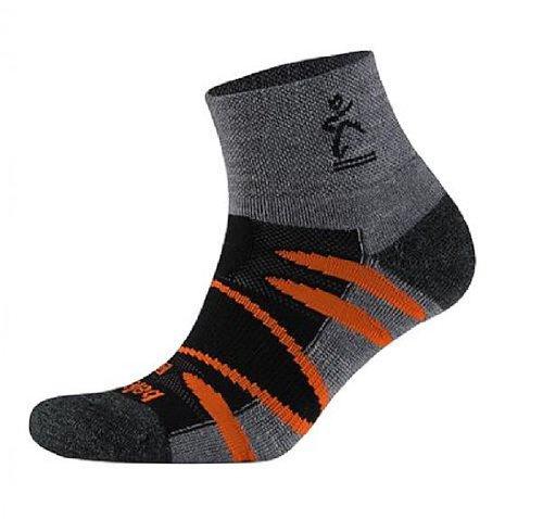 Balega Moh-Rino VTech Enduro Quarter Socks