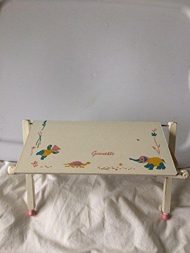 Vogue Ginnette #6777 Baby Bath 1950s Vintage