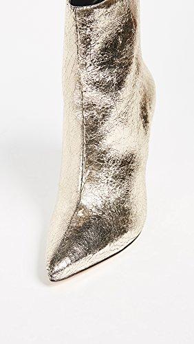 Women's Schutz Boot Ginny Platina Fashion 400qdwH