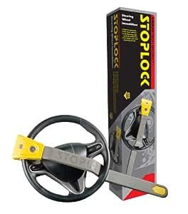 Stoplock HG 134-66 Bloqueo para Volante Airbag 4x4
