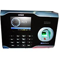 Biometric Fingerprint Attendance Time Clock+ Wifi +Tcp/ip +Usb Zksoftware Brand