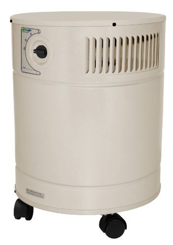 Allerair 5000 Hepa Air Purifier (AllerAir Air Purifier 5000 Vocarb Sandstone)
