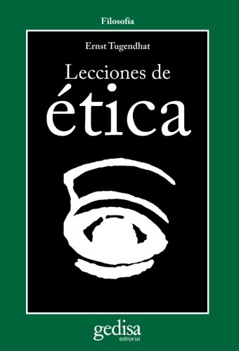 Lecciones de ética (Cla-de-ma) (Spanish Edition)