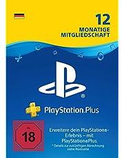 25% reduziert: PlayStation Plus 12 Monate