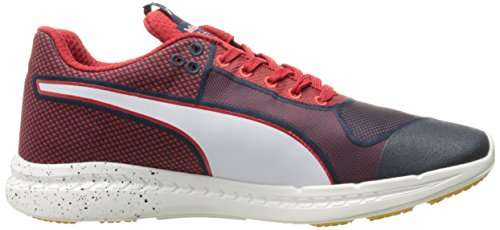 fake cheap online Puma Men's RBR Mechs Ignite Fashion Sneaker Total Eclipse/Puma White outlet fast delivery buy cheap 2014 release dates cheap price sale for sale SdClu